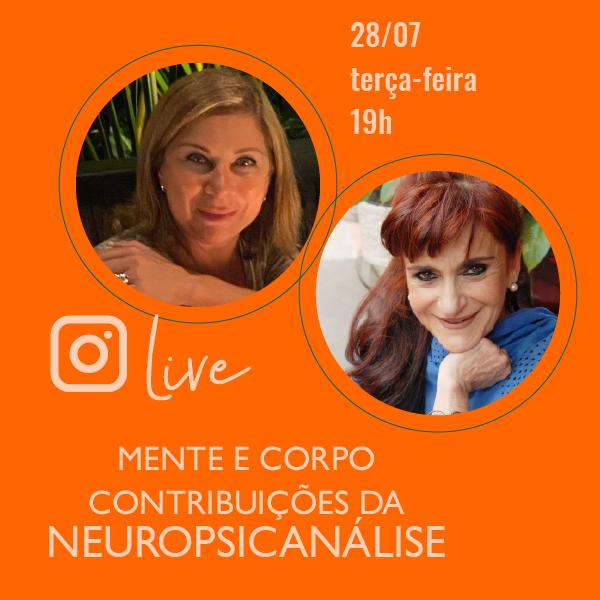 Mente e corpo – contribuições da Neuropsicanalise